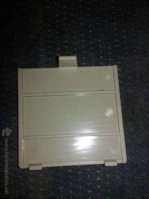 Videojuegos y Consolas: tapa de las pilas gameboy clasica,game boy clasica - Foto 2 - 146370504