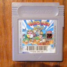 Videojuegos y Consolas: GAME BOY SUPER MARIO BROS 3. Lote 52920130