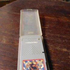Videojuegos y Consolas: SUPER RARÍSIMO CARTUCHO CON DOCE JUEGOS: SUPER GAME 12 IN ONE, SUPER DIFICIL (INCLUYE LA CAJA ORIGIN. Lote 55696307