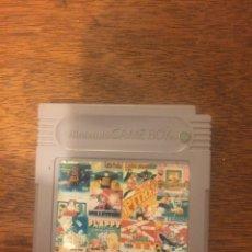 Videojuegos y Consolas: JUEGO GAME BOY. Lote 56279288
