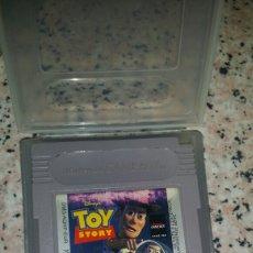 Videojuegos y Consolas: TOY STORY JUEGO NINTENDO GAME BOY. Lote 57809191
