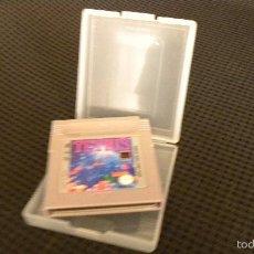 Videojuegos y Consolas: VIDEOJUEGO TETRIS. Lote 58074732