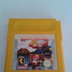 Videojuegos y Consolas: JUEGO NINTENDO GAME BOY DONKEY KONG LAND III PAL R4298. Lote 58501658