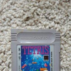 Videojuegos y Consolas: JUEGO TETRIS - GAMEBOY. Lote 62202664
