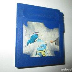 Videojuegos y Consolas: GAME BOY ~ POKEMON AZUL ~ PAL/ESPAÑA. Lote 144492401