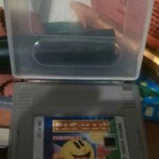Videojuegos y Consolas: PAC-MAN NINTENDO GAME BOY. Lote 64508670