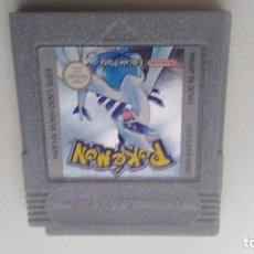 Videojuegos y Consolas: JUEGO NINTENDO GAME BOY EDICIÓN PLATA. Lote 67288509