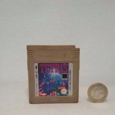 Videojuegos y Consolas: TETRIS - NINTENDO - GAMEBOY. Lote 67853625