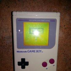 Videojuegos y Consolas: GAME BOY ANTIGUA IMAGEN OK SONIDO OK. Lote 68995918
