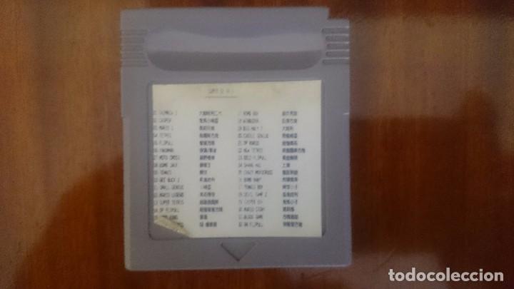 Videojuegos y Consolas: Game boy pocket + game boy color + cartuchos + accesorios. FUNCIONANDO. - Foto 6 - 69057009