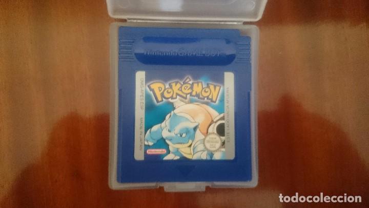 Videojuegos y Consolas: Game boy pocket + game boy color + cartuchos + accesorios. FUNCIONANDO. - Foto 9 - 69057009