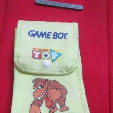 Videojuegos y Consolas: FUNDA GAME BOY TOP.. Lote 69253433
