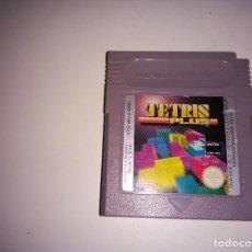 Videojuegos y Consolas: TETRIS PLUS GAMEBOY. Lote 72163807