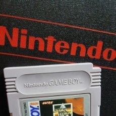 Videojuegos y Consolas: GAMEBOY STAR TREK 25 ANIVERSARIO. Lote 76648555