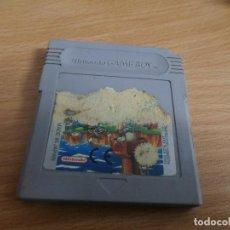 Videojuegos y Consolas: JUEGO PARA NINTENDO GAMEBOY GAME BOY COLOR WARIOLAND SUPER MARIO LAND 3. Lote 77146637