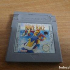 Videojuegos y Consolas: JUEGO PARA NINTENDO GAMEBOY GAME BOY COLOR WAVE RACE. Lote 77147233