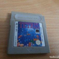 Videojuegos y Consolas: JUEGO PARA NINTENDO GAMEBOY GAME BOY COLOR TETRIS. Lote 77157265