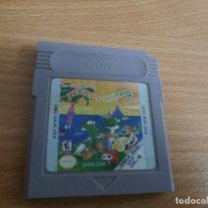 Videojuegos y Consolas: JUEGO CLON PARA NINTENDO GAMEBOY GAME BOY COLOR HAPPY HIPPO. Lote 77160909