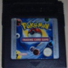 Videojuegos y Consolas: JUEGO NINTENDO GAME BOY POKÉMON TRADING CARD GAME. Lote 143319318
