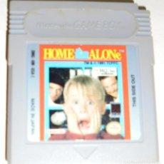 Videojuegos y Consolas: JUEGO NINTENDO GAME BOY HOME ALONE TM. Lote 81122224