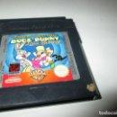 Videojuegos y Consolas: NINTENDO GAME BOY ~ BUGS BUNNY & LOLA BUNNY ~ PAL/EUROPA. Lote 83011428