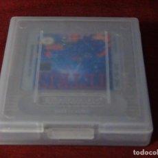 Videojuegos y Consolas: JUEGO NINTENDO GAME BOY , TETRIS - TESTEADO. Lote 87309820