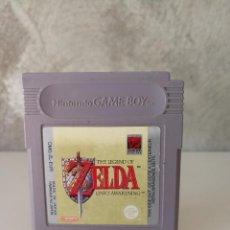 Videojuegos y Consolas: ZELDA GAMEBOY GAME BOY. Lote 87632288