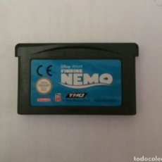 Videojuegos y Consolas: BUSCANDO A NEMO NINTENDO GAME BOY. Lote 90062744