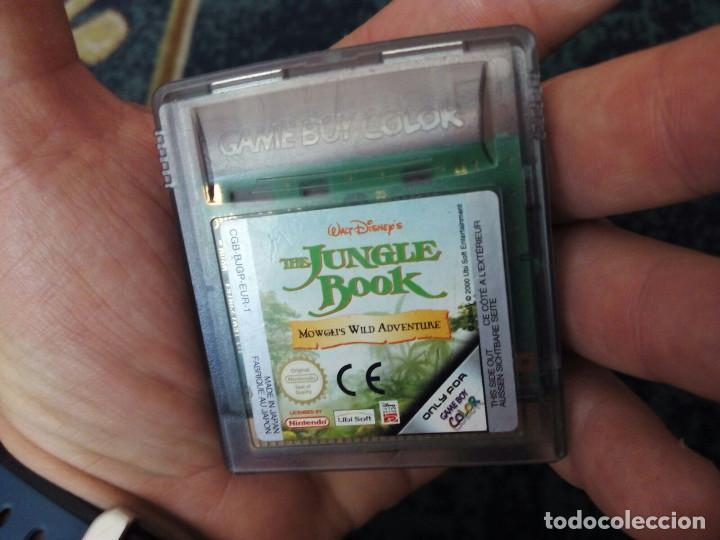 Jungle Book Games Full Version For Mobile