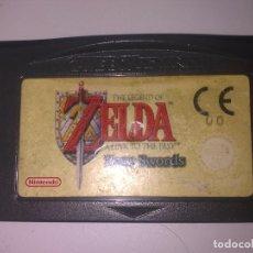 Videojuegos y Consolas: ZELDA. Lote 93185450