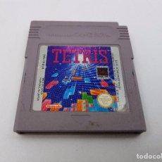 Videojuegos y Consolas: TETRIS NINTENDO GAME BOY GAMEBOY.COMBINO ENVIO. Lote 107306224
