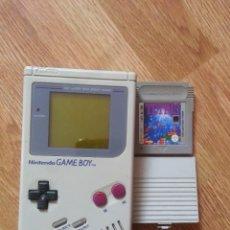Videojuegos y Consolas: ? NINTENDO GAME BOY CLASSIC ? ......NINTENDO GAME BOY + 1 JUEGO EN BUEN ESTADO MADE IN JAPAN 1989. Lote 95497355