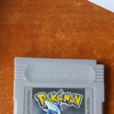 Videojuegos y Consolas: POKEMON EDICIÓN PLATA GAME BOY NINTENDO. Lote 95557306