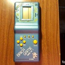 Videojuegos y Consolas: VÍDEO CONSOLA BRICH GAME E- 8888 IN 1. Lote 96000191