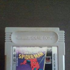 Videojuegos y Consolas: SPIDERMAN GB. Lote 96898604