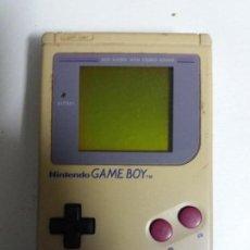 Videojuegos y Consolas: GAME BOY . Lote 100431827