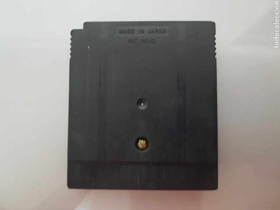 Videojuegos y Consolas: CONKERS POCKET TALES NINTENDO GAME BOY - Foto 2 - 100509402