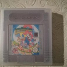 Videojuegos y Consolas: SUPER MARIO LAND 2 GOLDEN COINS NINTENDO GAME BOY GAMEBOY . Lote 102986579