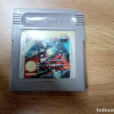 Videojuegos y Consolas: KILLER INSTINCT - GAME BOY GAMEBOY GB - PAL EUR. Lote 103617015