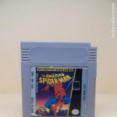 Videojuegos y Consolas: GAMEBOY THE AMAZING SPIDERMAN BOOTLEG. Lote 232921685