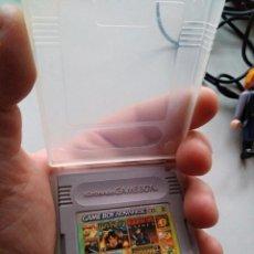 Videojuegos y Consolas: JUEGO MULTIJUEGOS GAME BOY. Lote 106743143