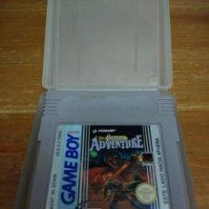 Videojuegos y Consolas - Juego Game Boy - Castelvania Adventure - - 107048158