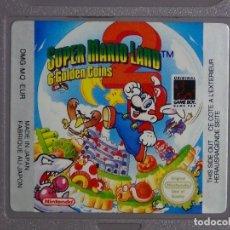 Videojuegos y Consolas: JUEGO GAME BOY - SUPER MARIO LAND 2. Lote 108925075