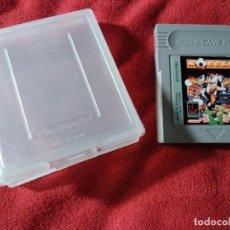 Videojuegos y Consolas: JUEGO GAME BOY SOCCER. Lote 109347519