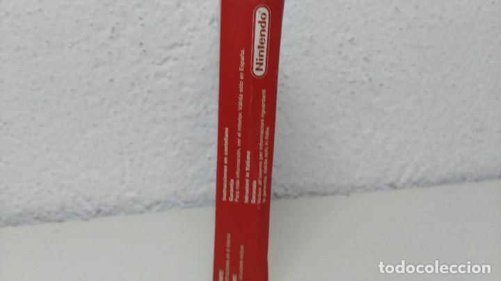Videojuegos y Consolas: nintendo game boy caja vacia juego street figher II - Foto 4 - 109540659