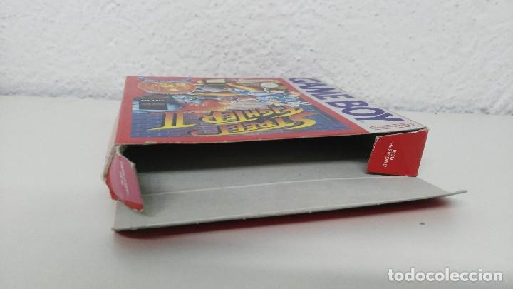 Videojuegos y Consolas: nintendo game boy caja vacia juego street figher II - Foto 7 - 109540659