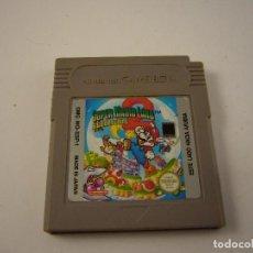 Videojuegos y Consolas: JUEGO GAME BOY - SUPER MARIO LAND 2. Lote 109540663