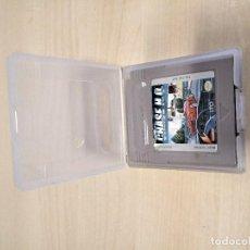 Videojuegos y Consolas: CARTUCHO GAME BOY NINTENDO. CON SU CAJA DE PLÁSTICO. EN BUEN ESTADO. Lote 110329163