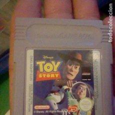 Videojuegos y Consolas: JUEGO GAME BOY GAMEBOY TOY STORY PROBADO . Lote 110680699
