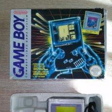 Videojuegos y Consolas: GAME BOY CLÁSICA.. Lote 112717115